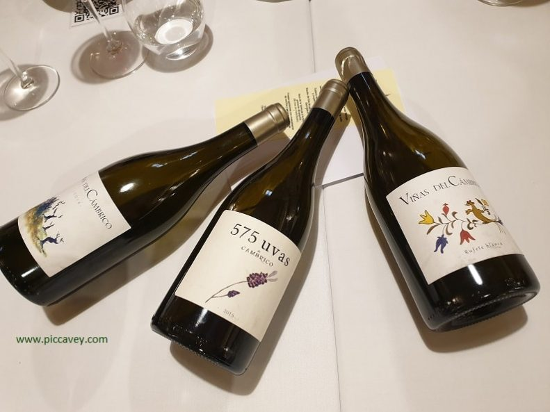 Wines from Salamanca Spain Rufete