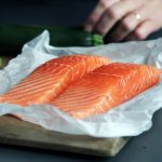 Salmon Recipes -  Two Ideas perfect for a Mediterranean Diet