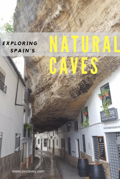 caves in andalucia by piccavey