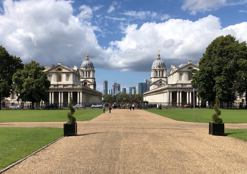 Greenwich London by Gabriel Varaljay on Unsplash British Hiking