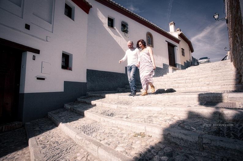 granada spain photo tour shoot piccavey experiences