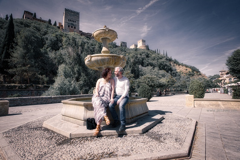 granada spain photo tour shoot piccavey experiences