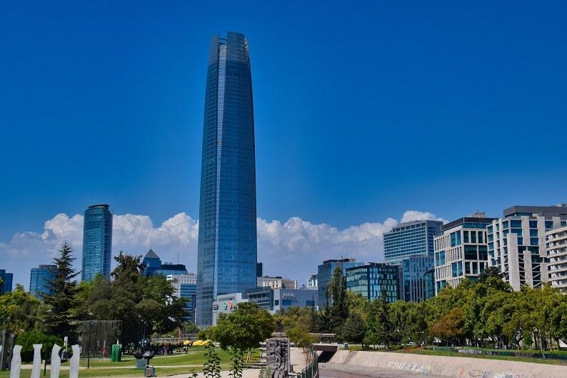 Santiago de Chile Learn Spanish
