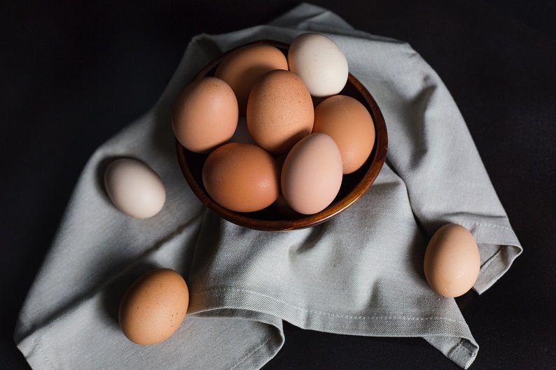 Eggs by katherine-chase on Unsplash food trends