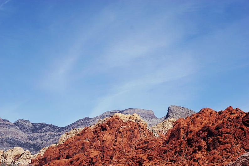 Photo by Lauren Kay on Unsplash Red Rock Canyon Nevada