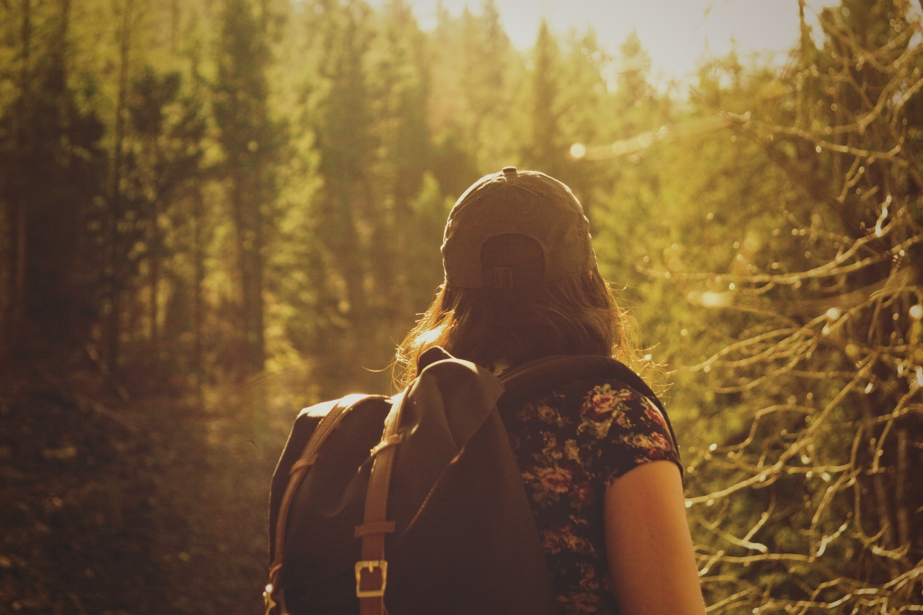 Backpacking 101: An Essential Backpacking Gear List