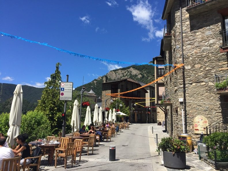 Summer in Andorra -  7 Weekend Activities to Enjoy