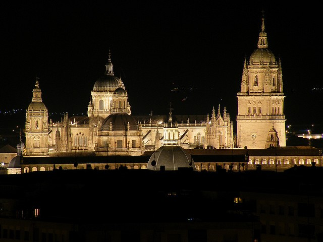Salamanca Douro River Cruise