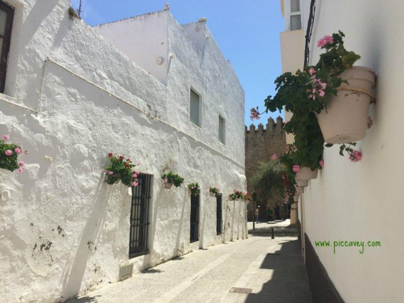 Rota Cadiz Costa Ballena Spain Blog