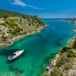 Sailing in Croatia - Beaches & Beauty Spots in the Adriatic Sea
