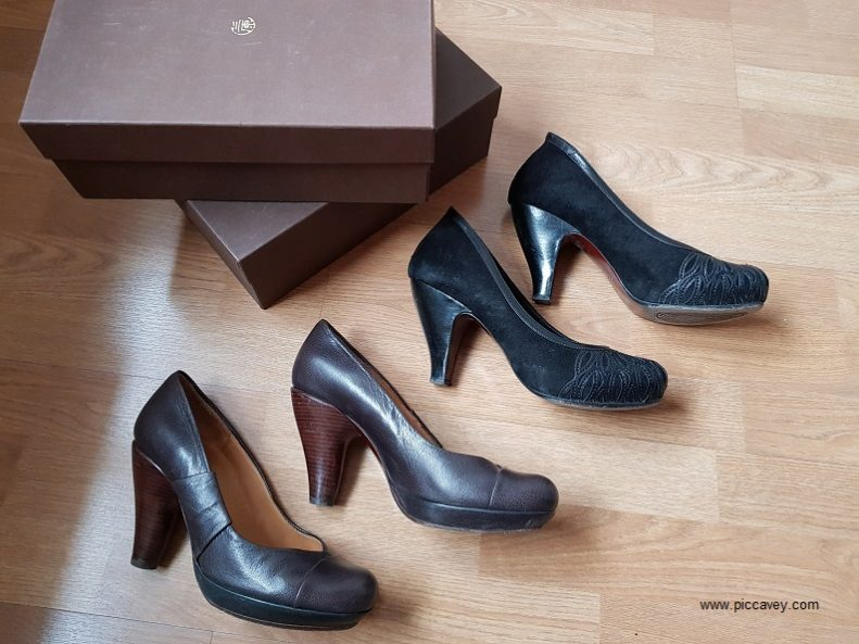 3de41afff6c6 Spain shoe brands - Discover my 12 favourites. Made in Spain
