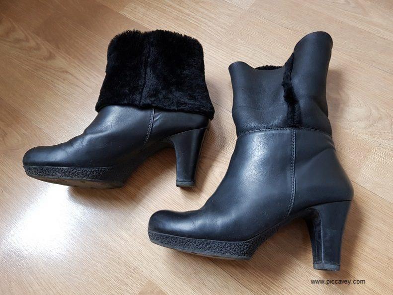 spain shoe brands unisa