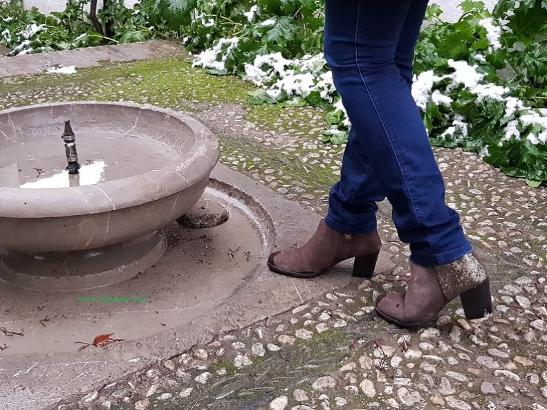 spanish shoes gioseppo