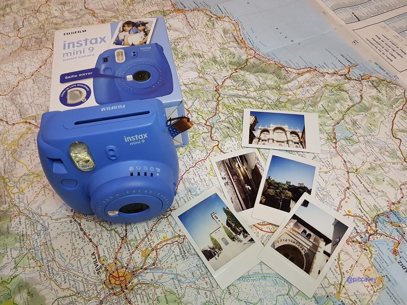 travel giveaway piccavey