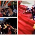 Visit Seville Fair - Typical Spanish Food at Feria de Abril